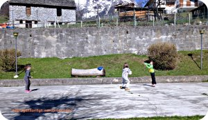 Parco giochi II